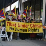 CNN IReport: Tibetan Eyewitness Account of Xi Jingping's Delegation Meeting at China-Mart Los Angeles