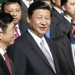 LA TIMES: China's Xi may attend Lakers game during L.A. visit